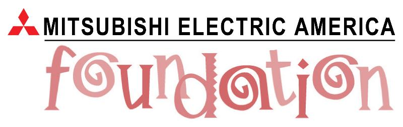 Mitsubishi Electric America Foundation logo