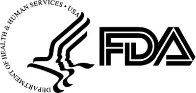 Food and Drug Administartion logo