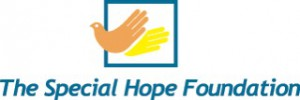 Logo for the Special Hope Foundation