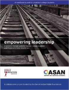 empowering leadership cover
