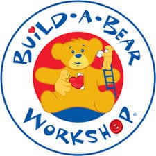 Logo for Build-A-Bear Workshop