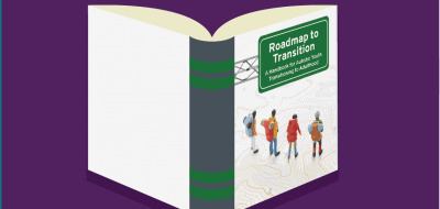 roadmap to transition cover