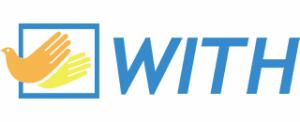 WITH Foundation logo