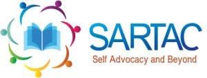 SARTAC logo