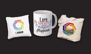 ASAN merchandise
