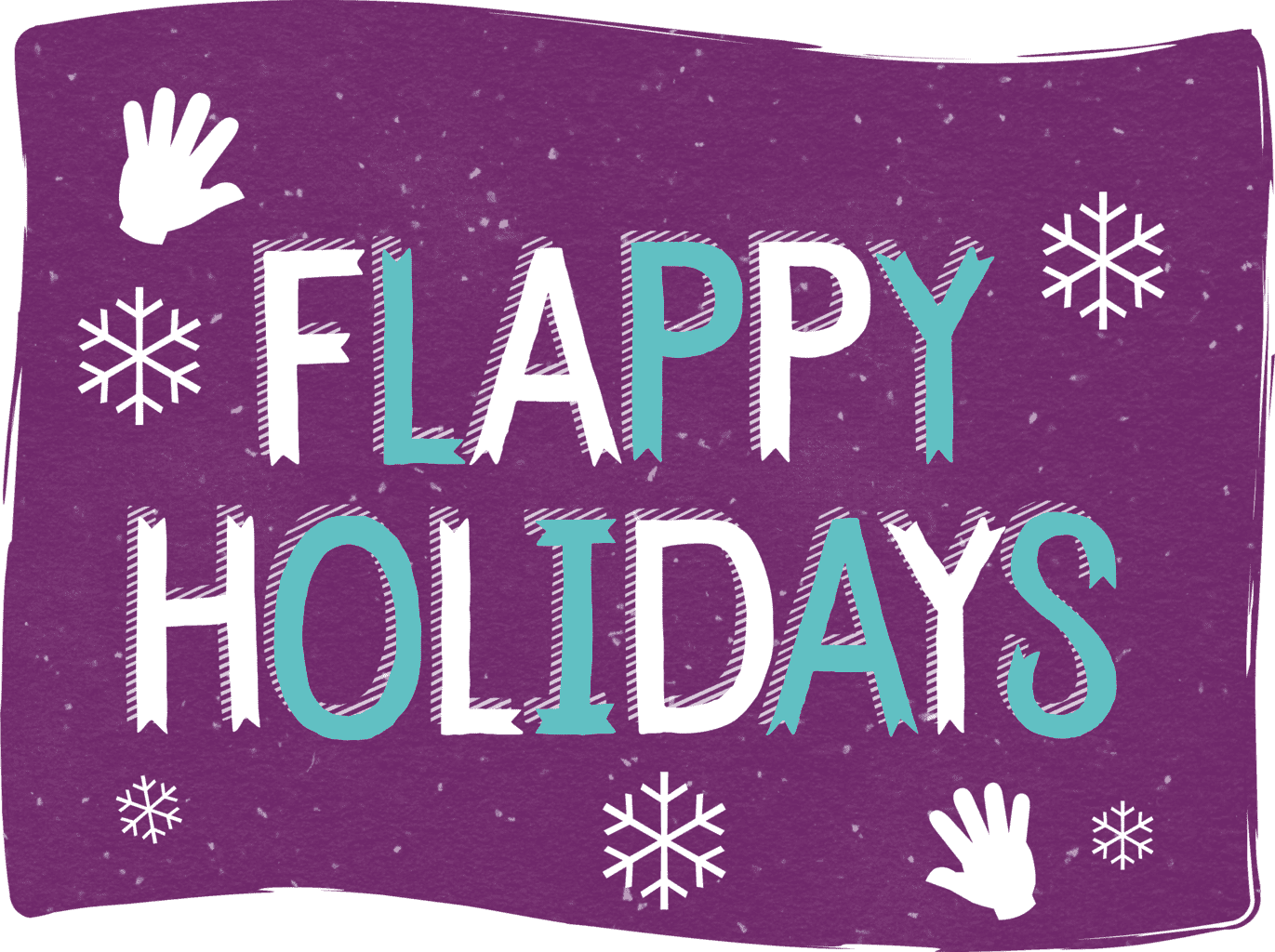 Flappy Holidays
