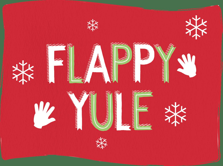 Flappy Yule