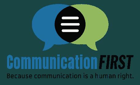 CommunicationFirst logo